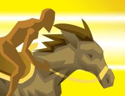 Master Riding