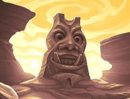 Monolith Totem