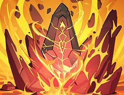 Arcane Flame